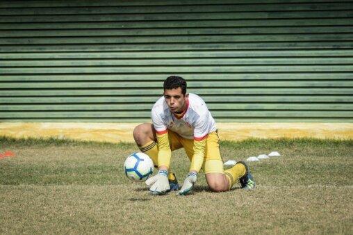 Lucas Fonseca acertou com o Botafogo