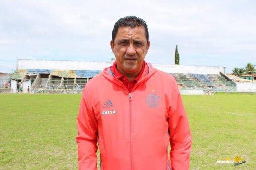 Maurício Albuquerque é o novo contratado do Atlético-MG