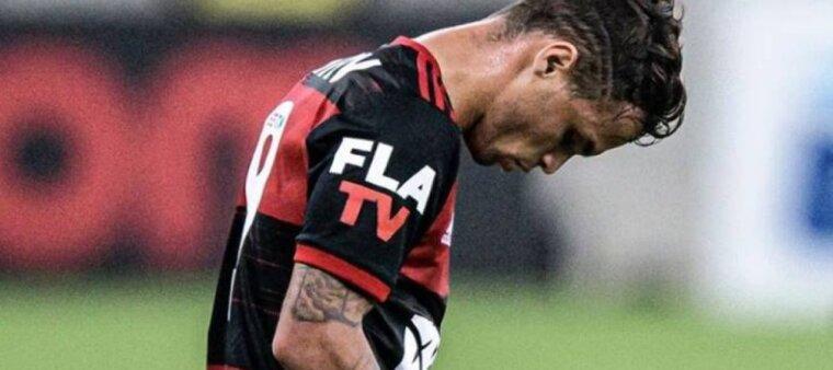 Michael no Flamengo