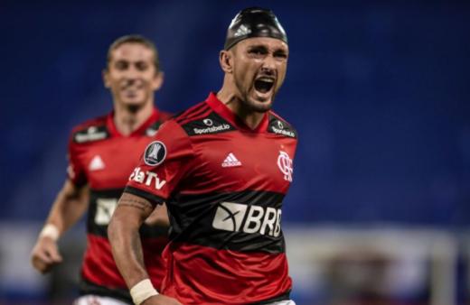 Flamengo - novo patrocinador Flamengo x Unión La Calera ao vivo