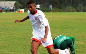 Flamengo - reforços