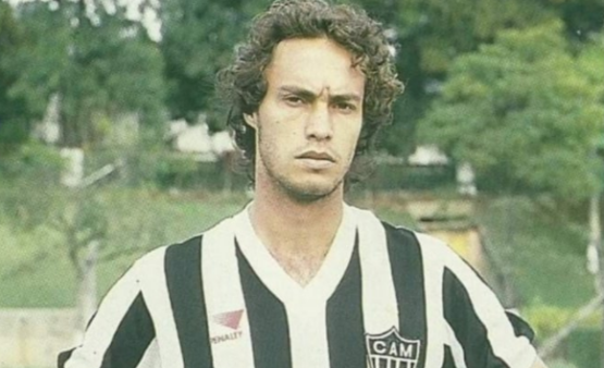 Atlético-MG Vander Luiz