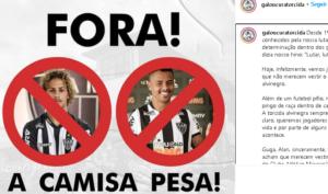 Galoucura Atlético