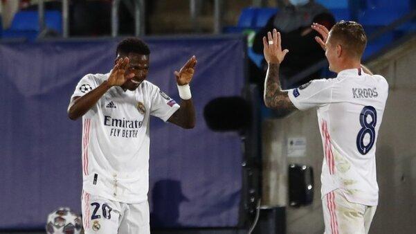 Assistir Getafe x Real Madrid AO VIVO