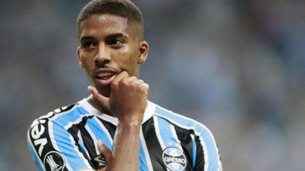 Libertadores Jean Pyerre na mira do Fluminense
