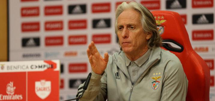 Jesus falou sobre o Flamengo. - grêmio