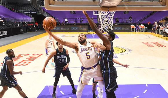 Lakers x Magics e mais: onde assistir aos jogos da semana 19 da NBA