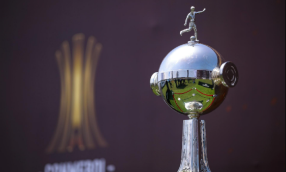 Libertadores - jogos para assistir