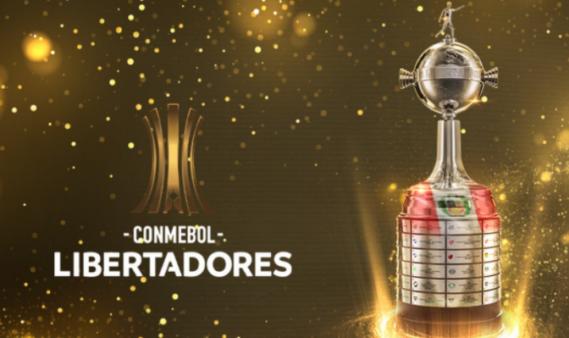Libertadores ao vivo