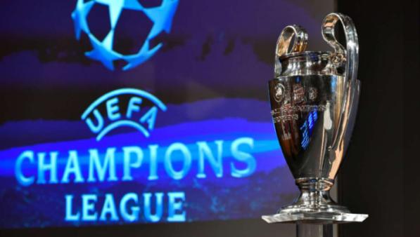 Liga dos Campeões ao vivo