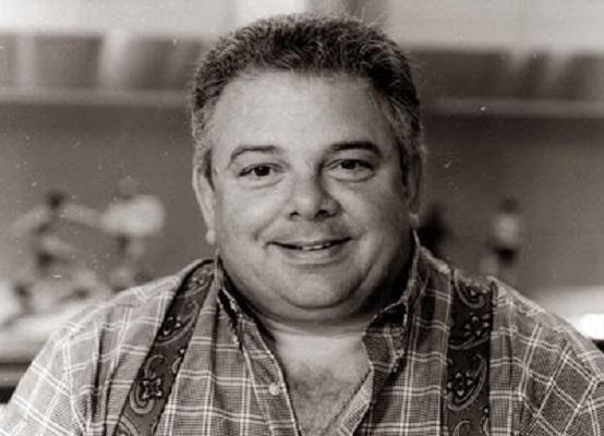 O narrador esportivo Luciano do Valle (Foto: Reprodução)