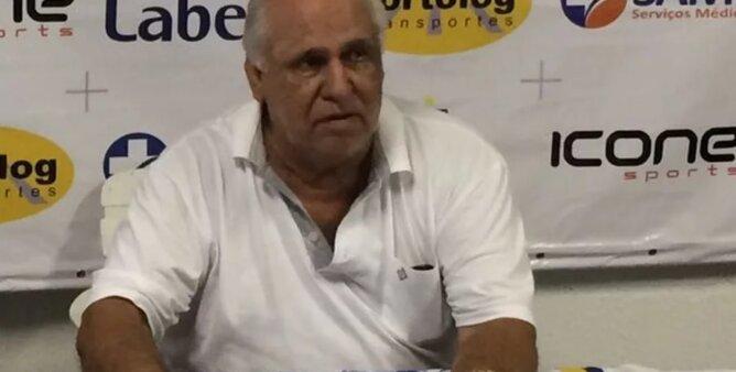 O Macaé foi rebaixado para a segunda divisão do Campeonato Carioca