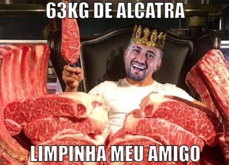 Arrascaeta meme Flamengo