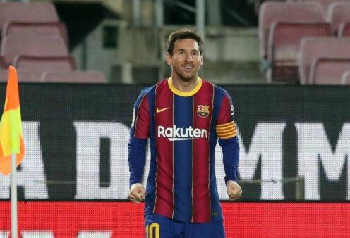 Messi pode renovar com o Barcelona. mercado da bola