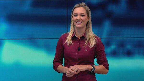 Nadine Basttos demissão Globo SBT