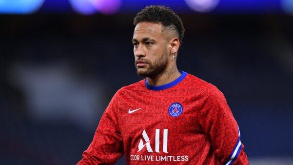 Neymar segue sendo assunto no Barcelona.