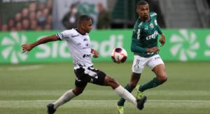 Palmeiras - Wesley