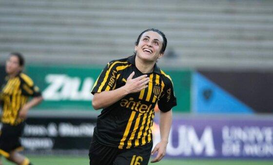 Ximena Velazco é a nova contratação do Internacional