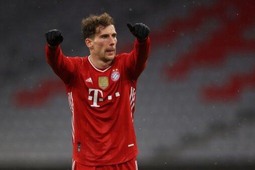 Provável escalação Bayern de Munique Mainz 05 Bundesliga