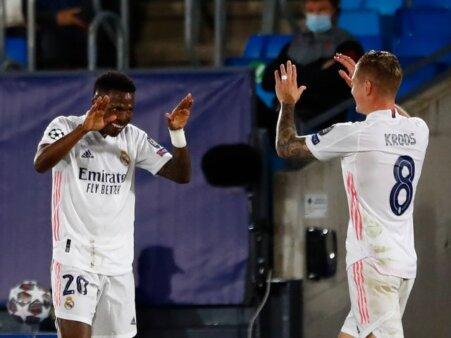 Provável escalação Real Madrid Chelsea Champions League