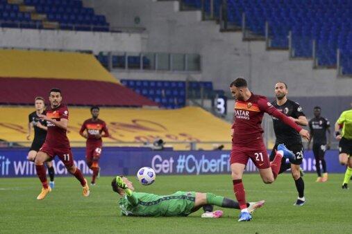 Provável escalação Roma Atalanta Campeonato Italiano