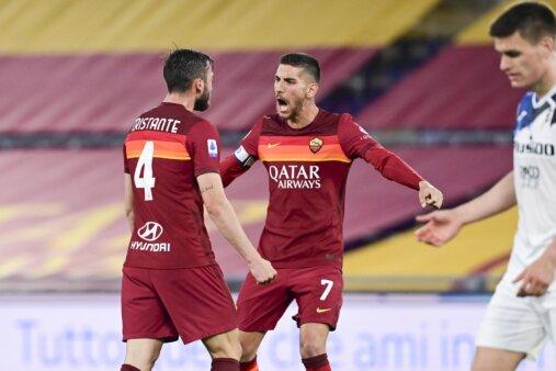 Provável escalação Roma Cagliari Campeonato Italiano