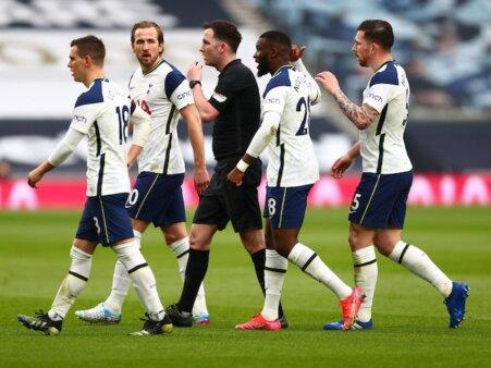 Provável escalação Tottenham Everton Premier Leagu