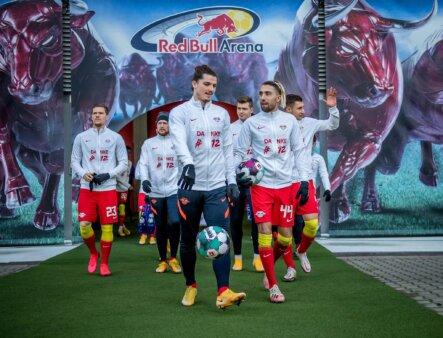 RB Leipzig x Hoffenheim guia