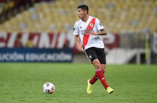 Como assistir River Plate x Junior Barranquilla AO VIVO pela Copa Libertadores (Foto: Reprodução/ Twitter oficial Club Atlético River Plate)