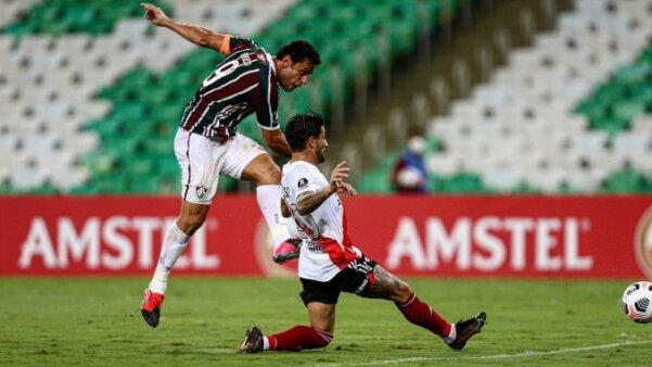 Assistir Santa Fe x Fluminense Libertadores AO VIVO