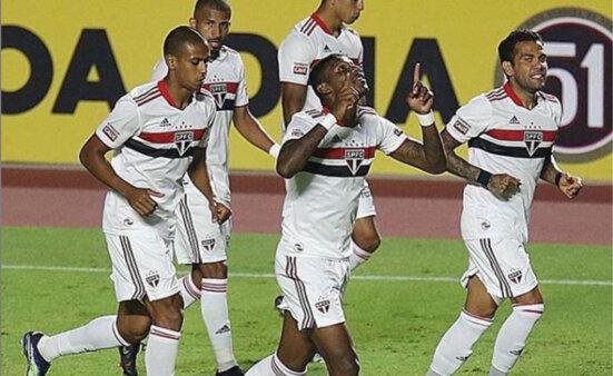 Com novidades, São Paulo divulga lista de inscritos na Libertadores