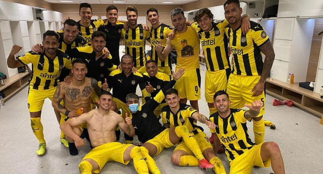 Atlético - Terans