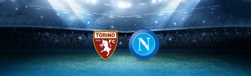 Torino x Napoli guia