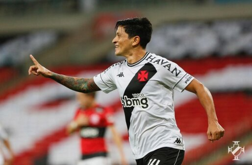 Siga Boavista x Vasco em tempo real pelo Campeonato Carioca (Foto: Rafael Ribeiro/ Reprodução/ Facebook oficial do Vasco da Gama)