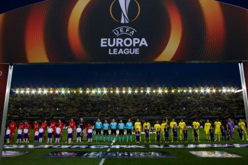 Villarreal x Arsenal guia