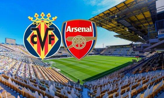Villarreal x Arsenal: acompanhe em tempo real a semifinal da Liga Europa - Foto: Divulgação/ Villarreal CF (Arte: Adriano Oliveira)