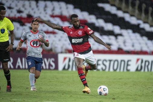 Assistir Volta Redonda x Flamengo AO VIVO