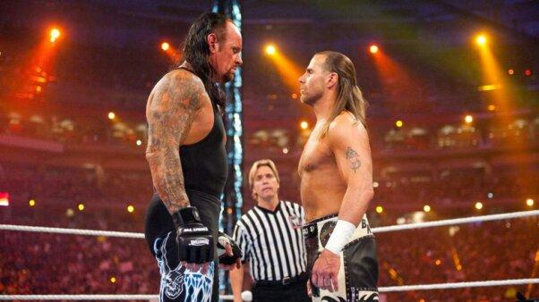 WrestleMania 10 melhores combates de todos os tempos WWE