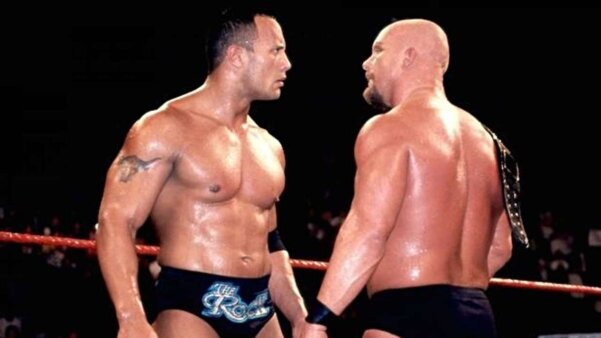 WrestleMania revanches rematches