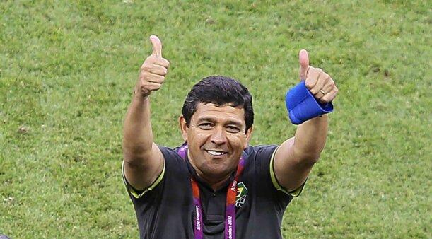 Jorge Barcellos é o novo técnico do Famalicão