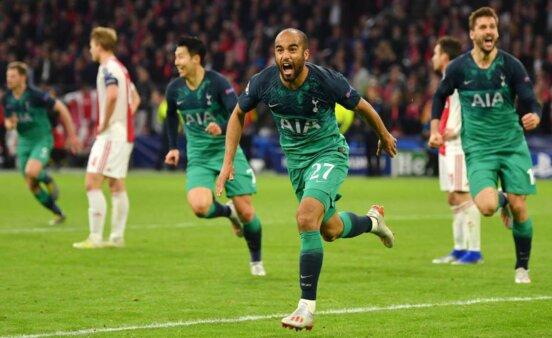 10 viradas históricas Champions League
