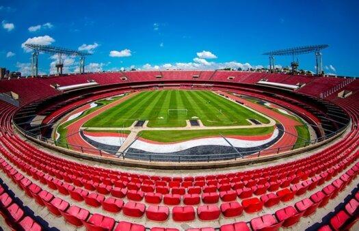 Presidente do São Paulo abre o jogo sobre possibilidade de venda dos naming rights do Morumbi