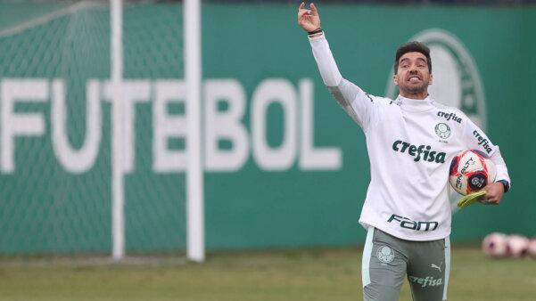 Palmeiras desfalques