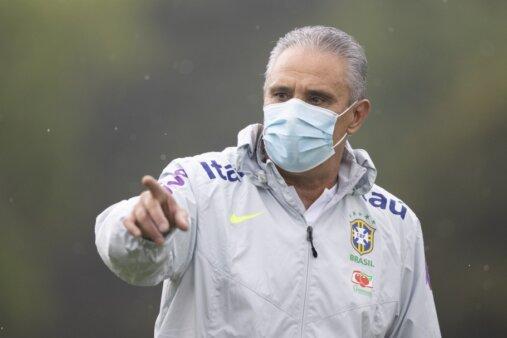 convocação seleção brasileira
