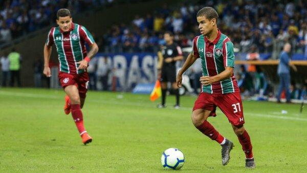 Flamengo mercado da bola