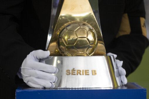 Taça da Série B do Brasileirão