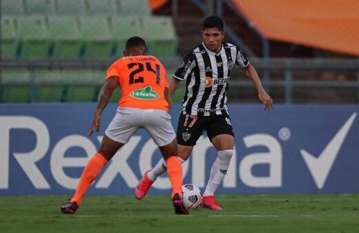 Atlético-MG x La Guaira (VEN): acompanhe o jogo em tempo real da Copa Libertadores 2021 (Foto: Pedro Souza/ Reprodução/ Flickr oficial do Atlético-MG)