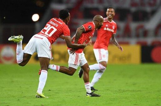 Internacional x Olimpia (PAR): acompanhe o jogo em tempo real da Copa Libertadores 2021 (Foto: Ricardo Duarte/ Reprodução/ Flickr oficial do SC Internacional)