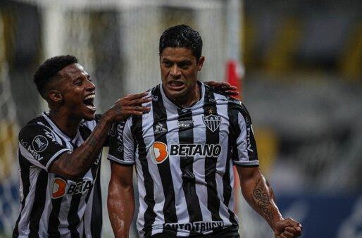 Atlético-MG x Cerro Porteño (PAR): acompanhe o jogo em tempo real da Copa Libertadores 2021 (Foto: Pedro Souza/ Flickr oficial do Atlético-MG)