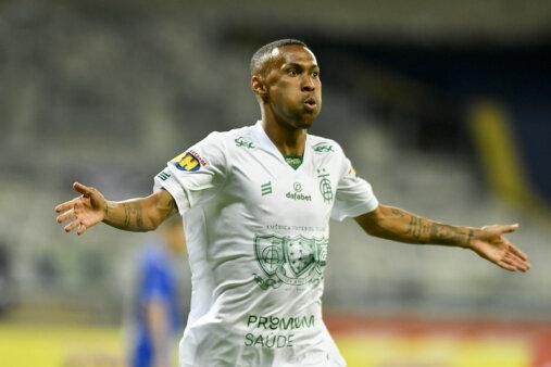 Ademir, Palmeiras